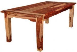 7' Montana Dining Table