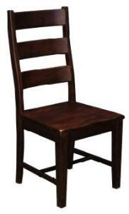Montana Dining Chair - Dark