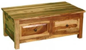 Monsoon PacificCascade Four Drawer Coffee Table