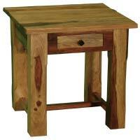 Monsoon PacificMontana End Table