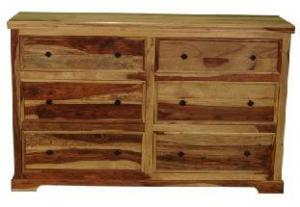 Monsoon Pacific6 Drawer Dresser