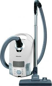 MieleCompact Canister Vacuum