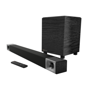 CINEMA 400 SOUNDBAR