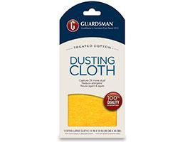 GuardsmanULT DUSTING CLOTH 5-P