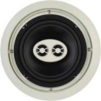 "Nuvo6.5"" Stereo Input In-Ceiling Speaker"