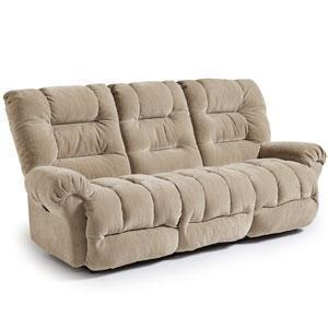 Seger Reclining Sofa