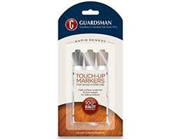 GuardsmanBRN WOOD FINISH T-UP MKR