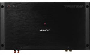 KenwoodExcelon 6-channel car amplifier with DSP processing