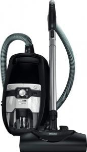 MieleElectro+ Bagless Canister Vacuum