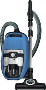 MieleTurbo Team Bagless Canister Vacuum