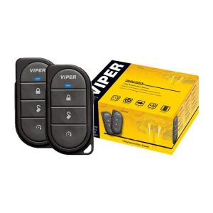 Viper1-Way Remote Start System