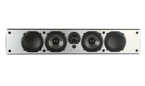 On-Wall Speaker with 3