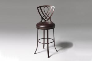 "Fashion Bed Group LINCOLN 30"" BAR STOOL"