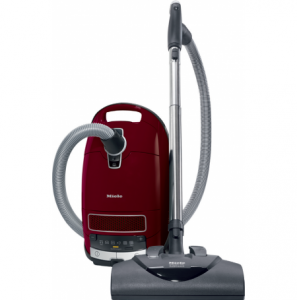 MieleLightweight Canister Vacuum