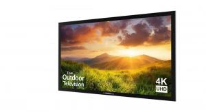 "Sunbrite Tv55"" 4K Ultra HD Partial Sun Outdoor TV"
