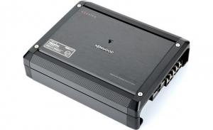 KenwoodExcelon 5 channel car amplifier
